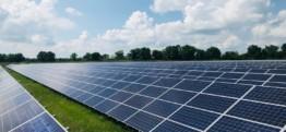 Солнечная электростанция под ключ 20кВт за 4 дня